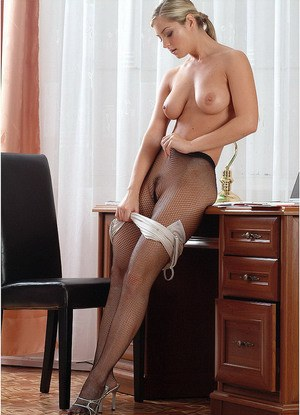 Pantyhose Porn Picture